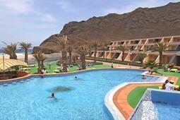 Foya Branca Resort