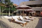 Bali - Tauchterminal, Liegen