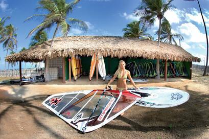Icaraizinho - Surf Station
