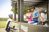 Mallorca - ROBINSON Club Cala Serena, Mountainbike-Tour Vorbereitungen