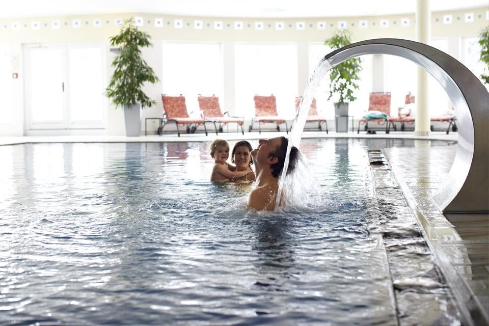 ROBINSON Club Amadé - Indoor Schwimmbad