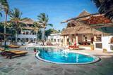 Kenia - Temple Point Resort - Bazaar Restaurant