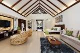 Negros - Atmosphere Resort, Premium Suite Schlafzimmer