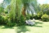 Tobago Kariwak Village, Garten