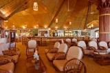 Malediven - Thulhagiri Island Resort, Hauptbar