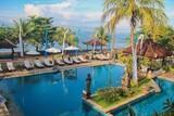 Bali  - Puri Bagus Candidasa, Pool