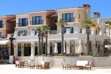 Alacati - Solto Hotel, Terrasse