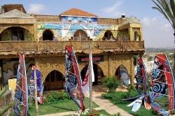 Sidi Kaouki - Surf Center