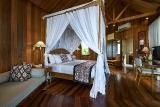 Gangga Island Resort,  Deluxe Zimmer