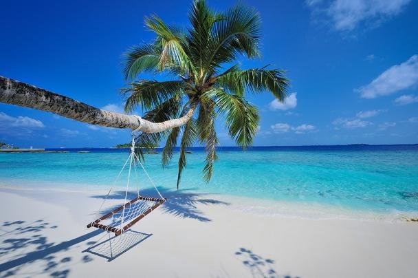 Tauchurlaub Malediven