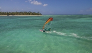 Tobago - Radical Sports, Windsurfen