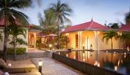 Mauritius - Tamassa, Spa