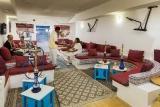 Djerba - Hari Club Beach Resort, Shishabar