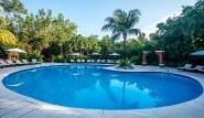 Occidental Grand Cozumel, silent pool