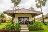 Bali - Kubu Indah, Bungalowbeispiel
