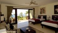 Bali - Tauchterminal, Deluxe Zimmer