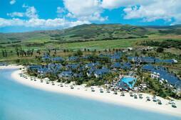 Heritage Le Telfair Resort