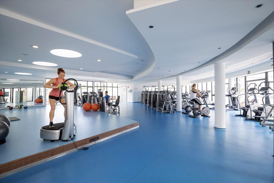 Fuerteventura - ROBINSON Club Jandia Playa, Fitness Studio