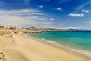 Fuerteventura - H10 Playa Esmeralda, Strand