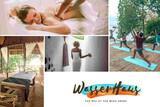 Kenia - Temple Point Resort - Wasserhaus-Spa