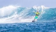 Mauritius KiteGlobing Wave