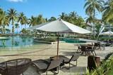 Manado - Mercure Manado Tateli Beach Resort, Pool