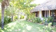 Parajuru - Casa Inge, Garten