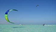 El Gouna Osmosis Kiteboarding Kite Feeling