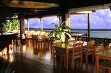 Palau - Rose Garden Resort, Restaurant