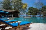 Bunaken -  Siladen Dive Resort, Pool