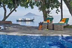 Murex Dive Resort Manado