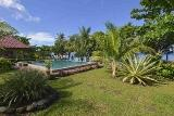 Leyte - Pintuyan Resort, Pool