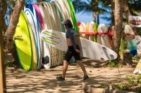 Cabarete Surfcamp