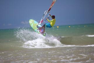 Essaouira - ION CLUB, Windsurfen