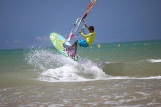 Essaouira - ION CLUB, Windsurfen