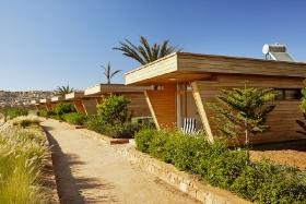Dakhla Club - Ansicht Bungalows