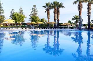 Rhodos Trianda - Calimera Sunshine, Activity Pool