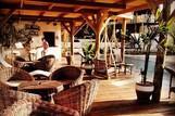 Jericoacoara - Hotel Hurricane, Bar