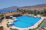 Dahab - Swiss Inn, Pool