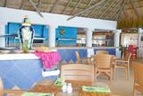 Playa del Carmen - Allegro Playacar, Beachrestaurant