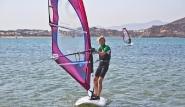 Naxos Flisvos Sportclub, Aloha Surf Camp, Schulungserfolg