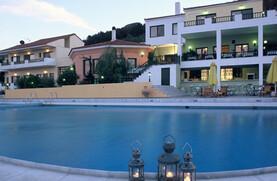 Samos - Kalidon Panorama, Pool