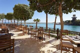 El Gouna - Three Corners Ocean View - Restaurant