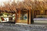 Sekotong - Pearl Beach Resort,  Beach Bungalow