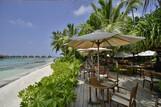 Malediven - ROBINSON Club Maldives, Hauptrestraurant
