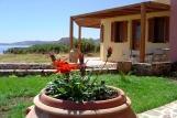 Kreta - Olag Studios, Garten