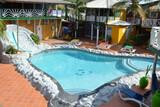 Curacao Rancho el Sobrino Pool