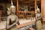 Bali - Pondok Sari, Restaurant