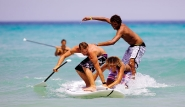 Fuerteventura - SUP Action