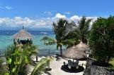 Cebu - Dolphin House, Strand